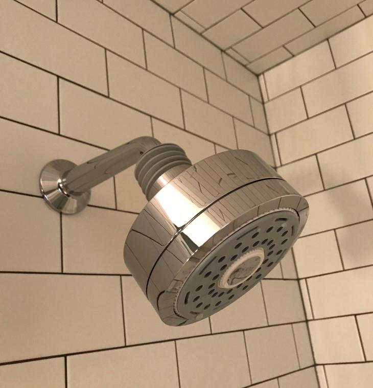 Grohe Relexa Shower Head